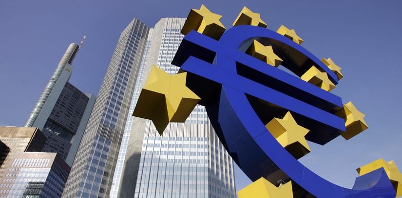 GERMANY-ECB-BUILDING